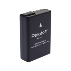 Аккумулятор Relato EN-EL14