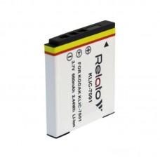 Аккумулятор Relato KLIC-7001