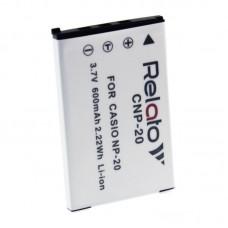 Аккумулятор Relato CNP-20