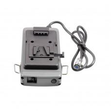 Блок питания GreenBean PowerBox X3 V-mount