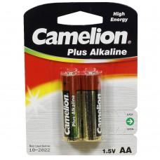 Батарейки AA CAMELION LR6