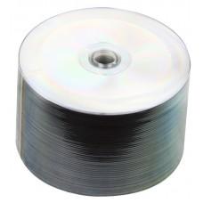 Диск DVD-R 4.7GB 16x Full Ink Print Bulk-50 (NN000102)