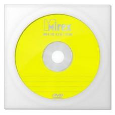 Диск Mirex DVD-R 4.7 GB 16x конверт (UL130003A1C)
