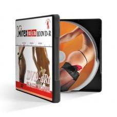 Диск Mirex DVD-R 4.7 GB Beauty Flower 16x (UL130083A1V)
