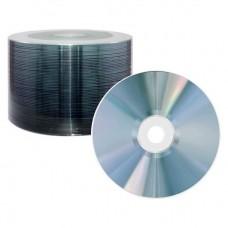 Диск Mirex DVD+R 4.7 GB 16x Blank 50 шт (UL130100A1T)