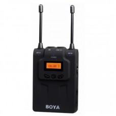 Двухканальный беспроводной приемник Boya BY-WM8R