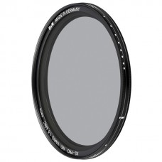 Нейтрально-серый фильтр с переменной плотностью B+W XS-Pro Digital ND Vario MRC nano 62mm