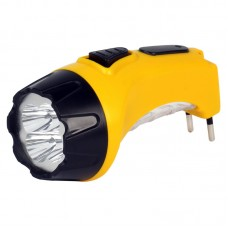 Фонарь SmartBuy 4+6 LED SBF-87-Y