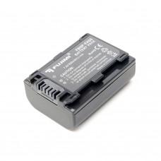 Аккумулятор Fujimi NP-FH30 / NP-FH40 / NP-FH50