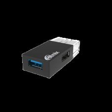 USB-хаб Ritmix CR-3391