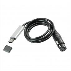Интерфейс DMX Control512 USB