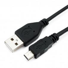 Кабель Гарнизон USB 2.0 - Mini B 1 м (GCC-USB2-AM5P-1M)
