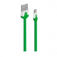 Кабель Oxion OX-DCC328GR USB 2.0 - Micro USB