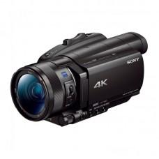 Видеокамера Sony FDR-AX700E 4K UHD