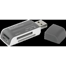 Картридер универсальный Defender Ultra Swift USB 2.0