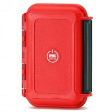 Кейс для карт памяти HPRC 1300 MEMORY СARD HOLDER красный