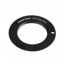 Переходное кольцо Falcon Eyes M42 - Sony Alpha