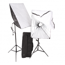 Комплект постоянного света FST ET-420 KIT