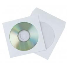 Конверт для дисков ST с окном / без клея (BX000912)