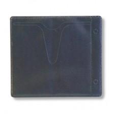Конверт Smart Track для 2х дисков CD-DVD