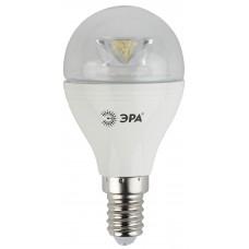 Лампа ЭРА LED P45-7w-840-E14-Clear