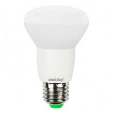Светодиодная лампа Smartbuy R63 08W/3000/E27 (SBL-R63-08-30K-E27)