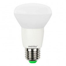 Лампа светодиодная Smartbuy R63 08W/4000/E27