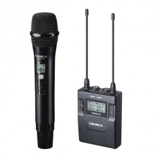Микрофон COMICA CVM-WM300D (RX)
