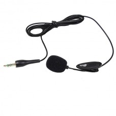 Микрофон Ritmix RCM-101 петличный