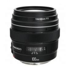 Объектив Yongnuo YN 100mm f/2 Nikon F