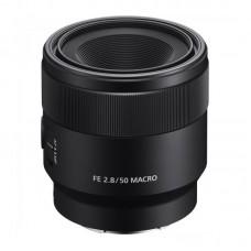 Объектив Sony FE 50mm f/2.8 Macro