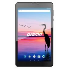 Планшет Digma Plane 8548S 3G черный
