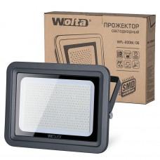Светодиодный прожектор Wolta WFL-200W/06