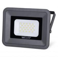 Светодиодный прожектор Wolta WFL-20W/06
