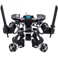 Боевой робот Ganker (комплект - 2 шт)