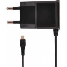 Сетевой адаптер Oxion ACA-006 MicroUSB 2.1А 1м