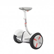 Мини-сигвей Ninebot Mini Pro White Europe Edition