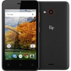 Смартфон Fly FS408 Black