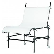 Стол для предметной съёмки Manfrotto 220PSLB