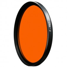 Светофильтр для черно-белой съемки B+W F-Pro 040 MRC 550 оранжевый 49мм