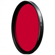 Светофильтр для черно-белой съемки B+W F-Pro 091 MRC 630 темно-красный 77мм