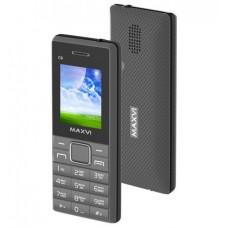 Телефон Maxvi C9 Grey
