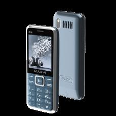 Телефон Maxvi P16 Marengo