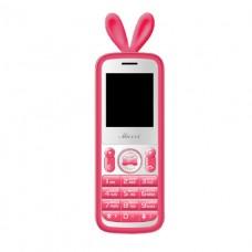 Телефон Maxvi J1 Pink