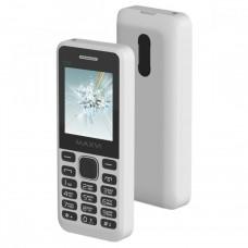Телефон Maxvi C20 White