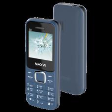 Телефон Maxvi C3 Marengo