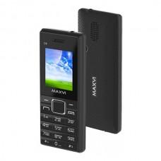 Телефон Maxvi C9 Black