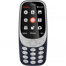 Телефон Nokia 3310 DS Dark Blue Series