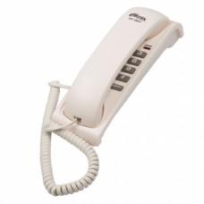 Телефон проводной RITMIX RT-007, белый