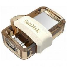 Флеш-накопитель USB 32GB SanDisk Ultra Android Dual Drive USB 3.0 OTG (SDDD3-032G-G46GW)